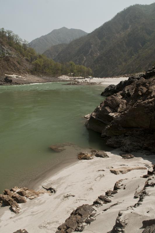 una india por el rio me encontre
